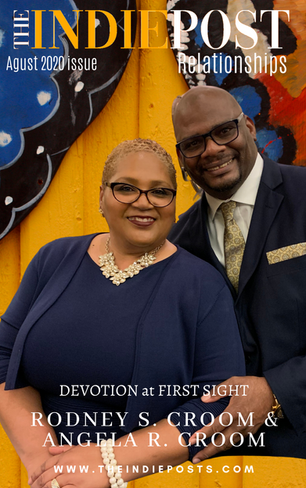Rodney S. Croom and Angela R. Croom.png