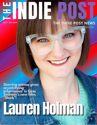 Lauren Holman