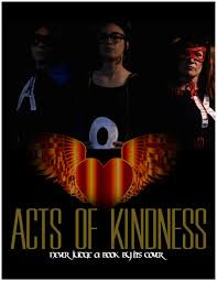 Acts of Kindess Gina Sedman