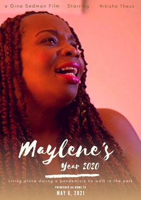 Maylene's 2020 Year