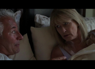 "Gina Carey Films, ""Billy Jones ""Starring, Marcus Lantero & Carol Latham, to Air on The NDME TV N"