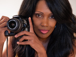 Filmmaker Gina Carey is Capturing Great Cinematography with her Nikon Camera
