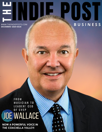 Joe Wallace The Indie Post Business Cove