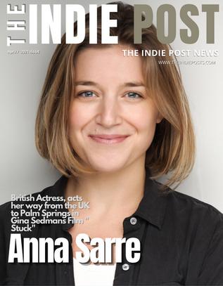 Anna Sarre