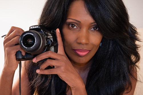 Gina Carey Filmmaker