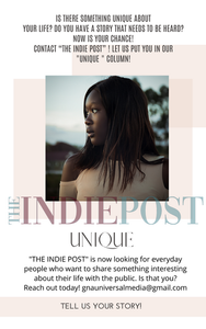 UNIQUE by The Indie Post