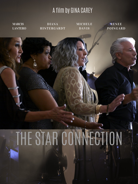The Star Connection Gina Carey