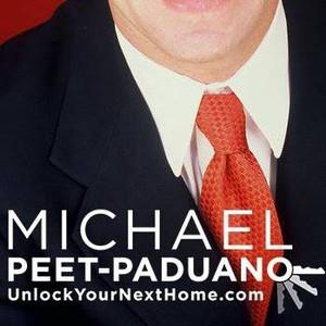 Micheal Paduanog