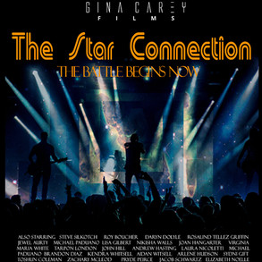 The Star Connection Poster august 5 2019