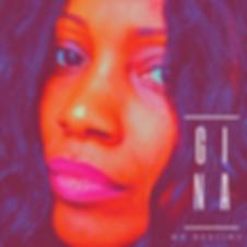 Gina Carey My Destiny CD Cover