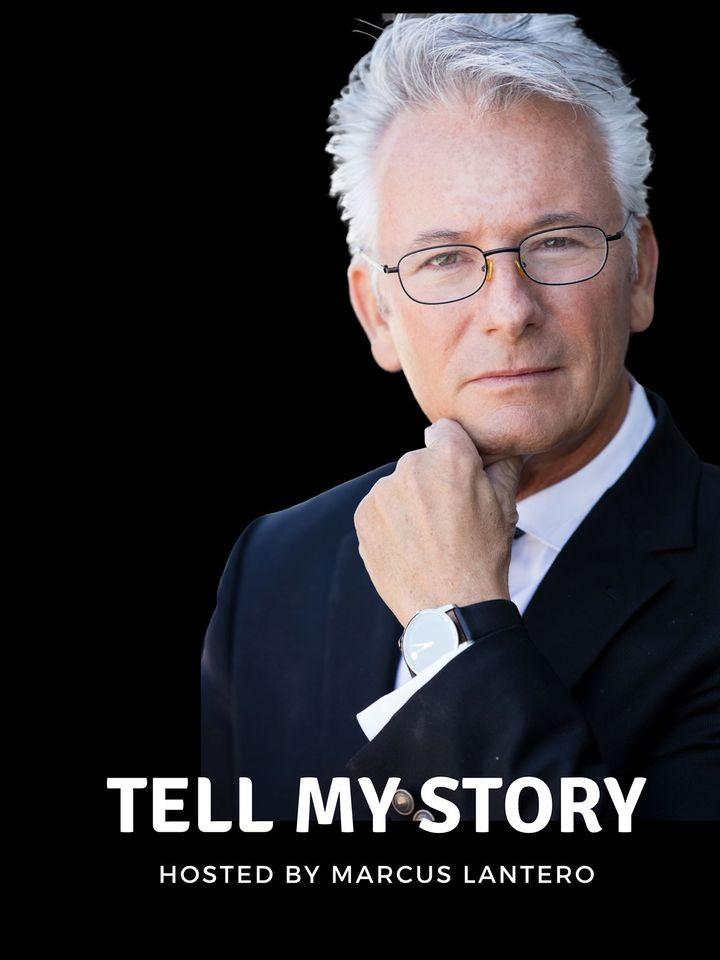 Tell My Story Marcus Lantero