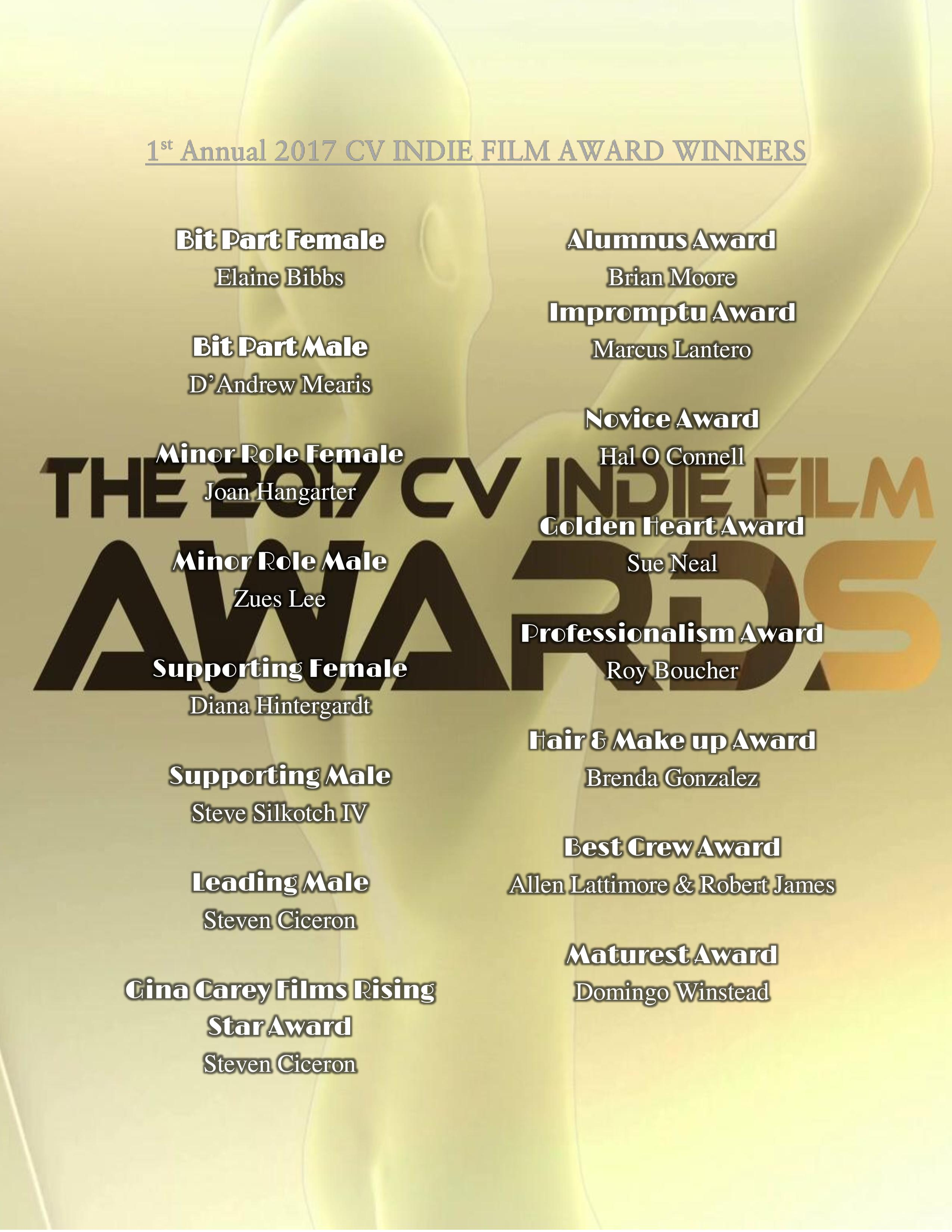 1st Annual 2017 CV INDIE FILM AWARD WINNERS-page-001