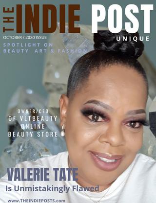 Valerie Tate