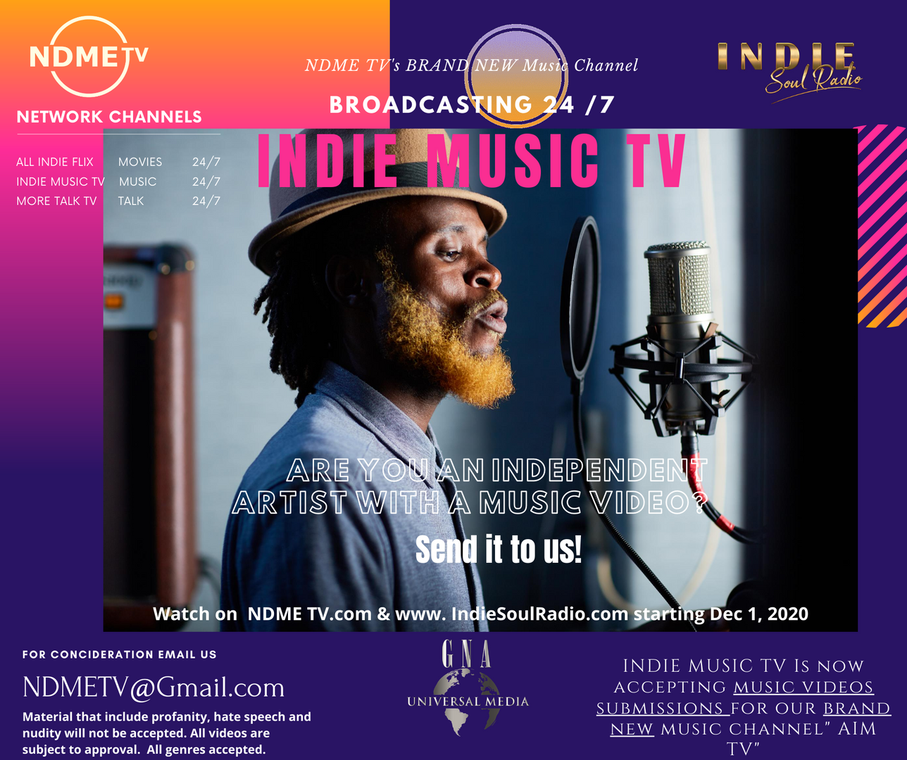 Indie Music TV