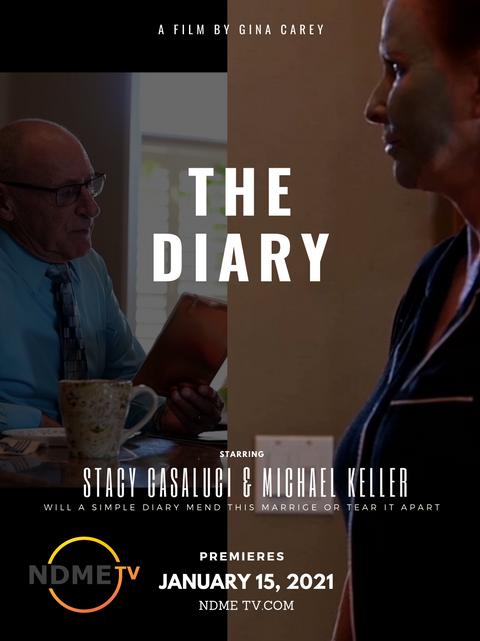 The Diary Gina Sedman