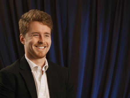 """Courageous Love"" Film Director, Daniel Knudsen, to Release New Movie, "" Dinosaur Cove"" !"