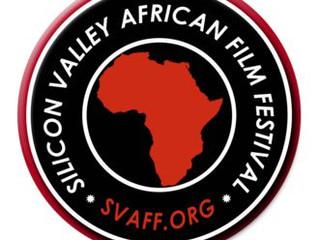 Gina Carey Recieves an Official Selection !nto The Silicon Valley African Film Festival