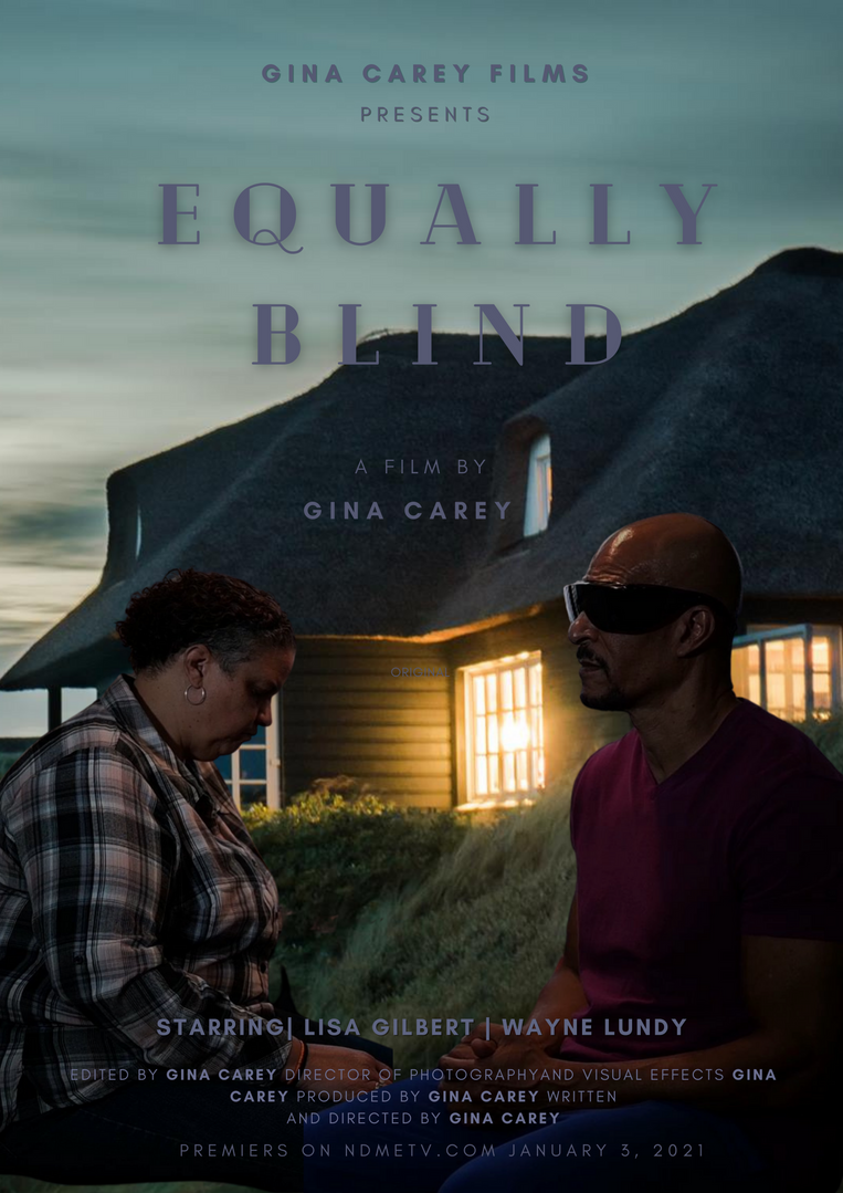 equally blind