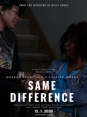Same Difference Episode 2