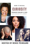 CURIOSITY (NDME TV)