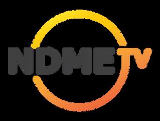 CEO/ President of Gina Carey Films, Gina Carey Launches NDMEV