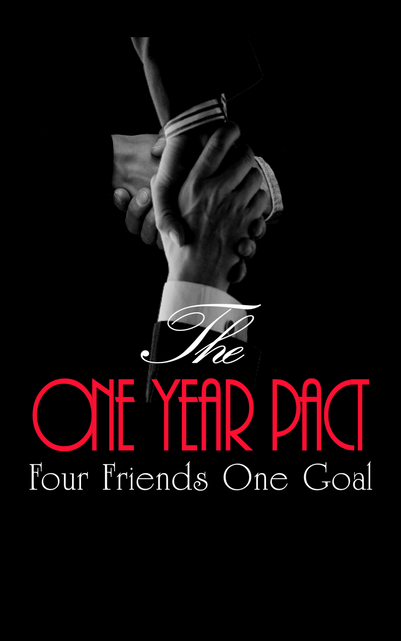 The One Year Pact Gina Carey