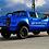 Thumbnail: HX30SCH05S Super Chrom Blue Satin