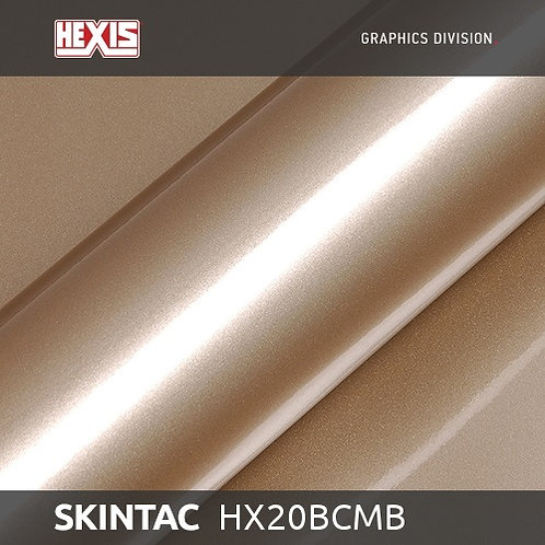 HX20BCMB Ashen Beige Metallic Gloss
