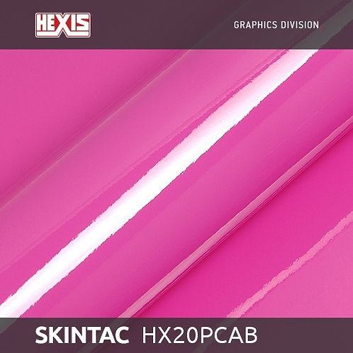 HX20PCAB Candy Pink Gloss