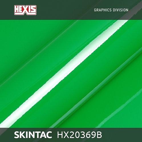 HX20369B Apple Green Gloss