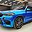 Thumbnail: HX30SCH05S Super Chrome Blue  Satin