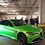 Thumbnail: HX20228M Wasabi Green Matt