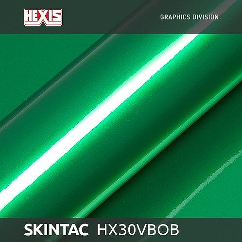 HX30VBOB Boston Green Gloss