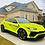 Thumbnail: HX20613B Fluorescent Yellow Gloss