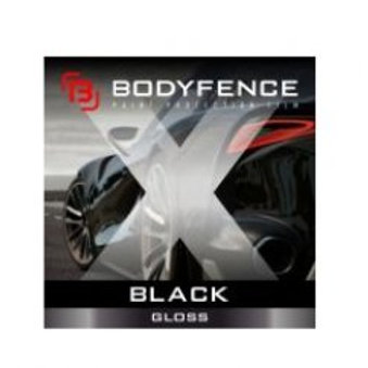 BFBLACK Gloss 60inc*66ft