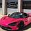 Thumbnail: HX30SCH10B Super Chrome Pink Gloss