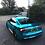 Thumbnail: HX30SCH11B Super Chrome Light Blue Gloss