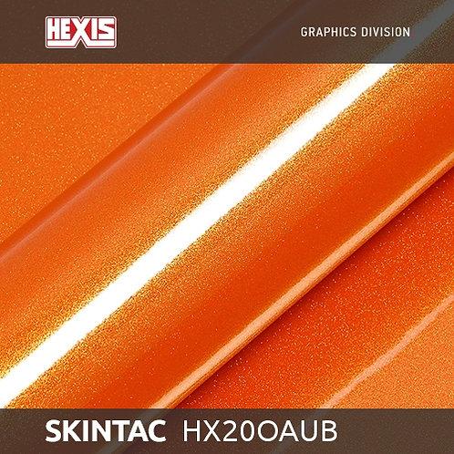 HX20OAUB Aurora Orange Gloss