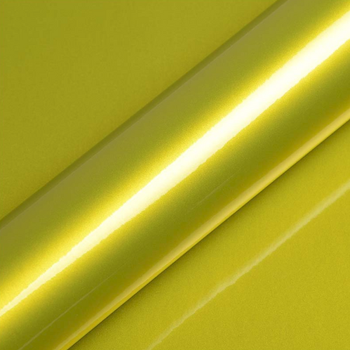 HX20558B Metallic Yellow Gloss