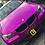 Thumbnail: HX20518B Manga Purple Gloss