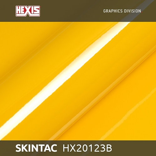 HX20123B Daffodil Yellow Gloss