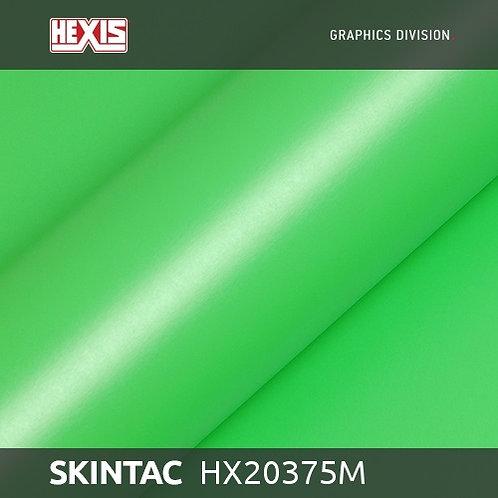 HX20375M Light Green Matt