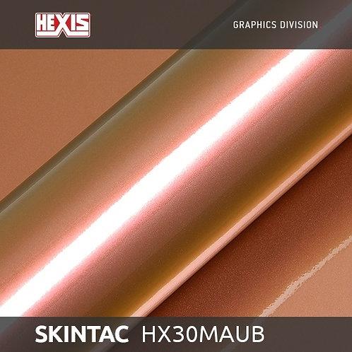HX30MAUB Autumn mystery Variochrome Gloss