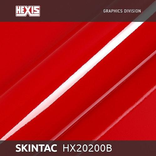 HX20200B Blood Red Gloss