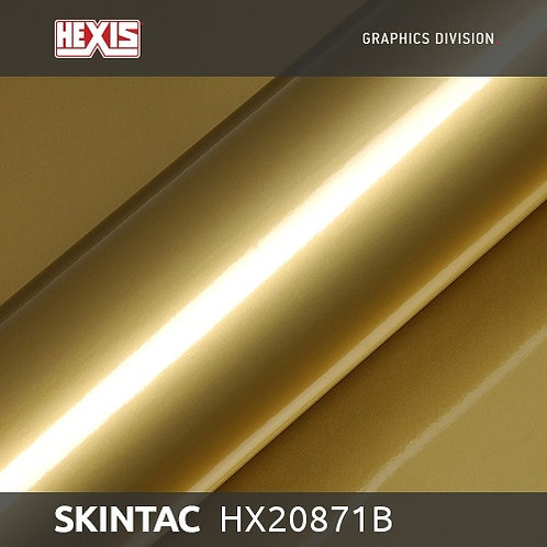 HX20871B Gold Gloss