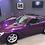 Thumbnail: HX20352B Elderberry Purple Gloss