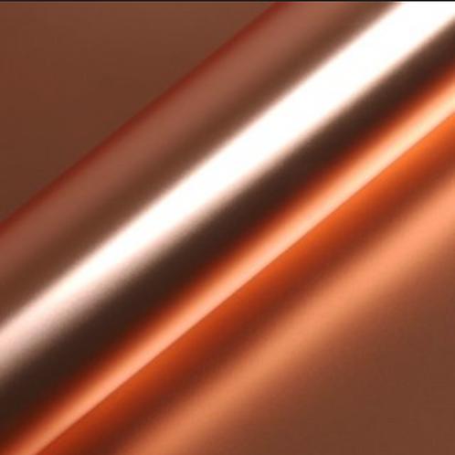 HX30SCH12S Super Chrome Rose Gold Satin