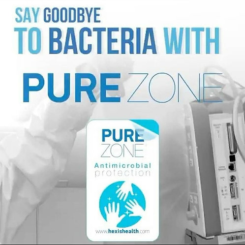 ANTIMICROBIAL LAMINATE - Purezone Matt