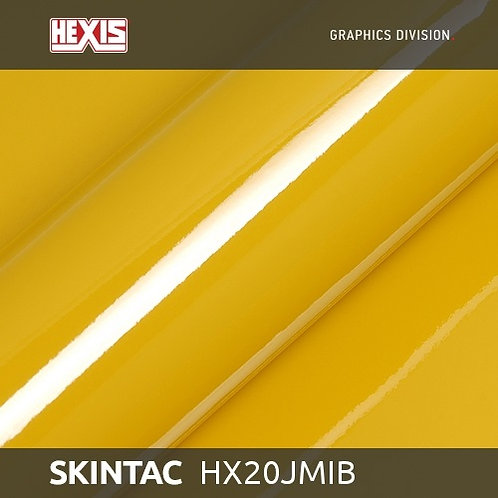 HX20JMIB Honey Yellow Gloss