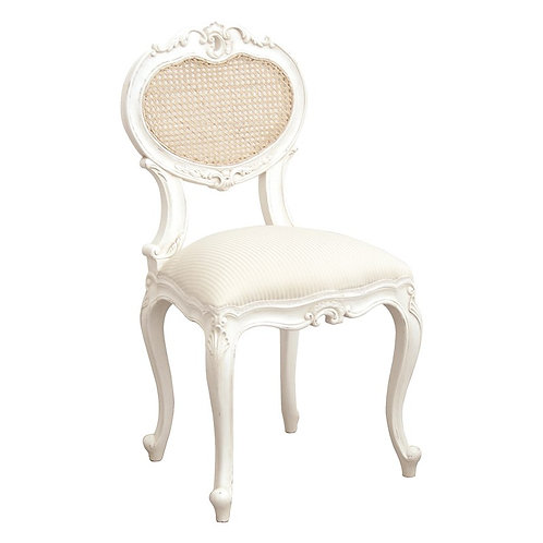 Louis Philippe Bedroom Chair